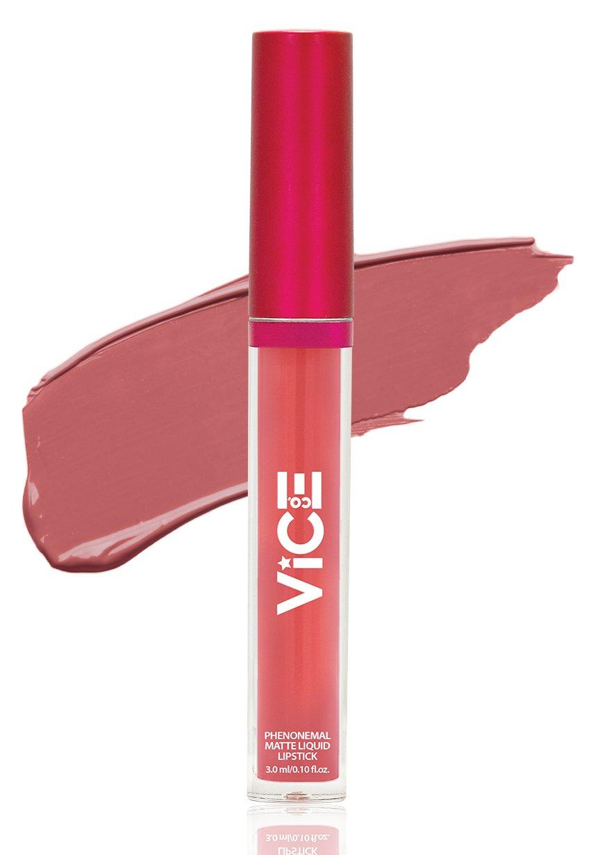 Vice Phenomenal Liquid Matte Lipstick - Chenelyn Philippines