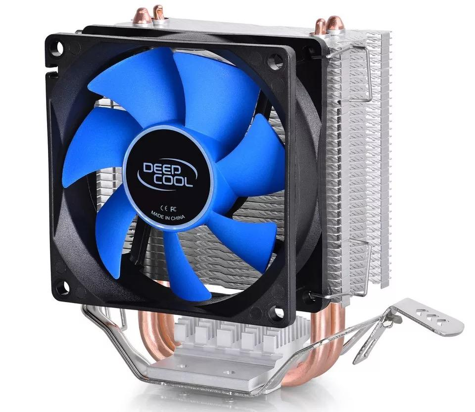 Computer Fans For Sale Heatsinks Prices Brands Specs Universal Electric Fan Manufacturers In Deepcool Mini Heatpipes Cpu Cooling Quiet Lga1150 Lga1155 Lga1156