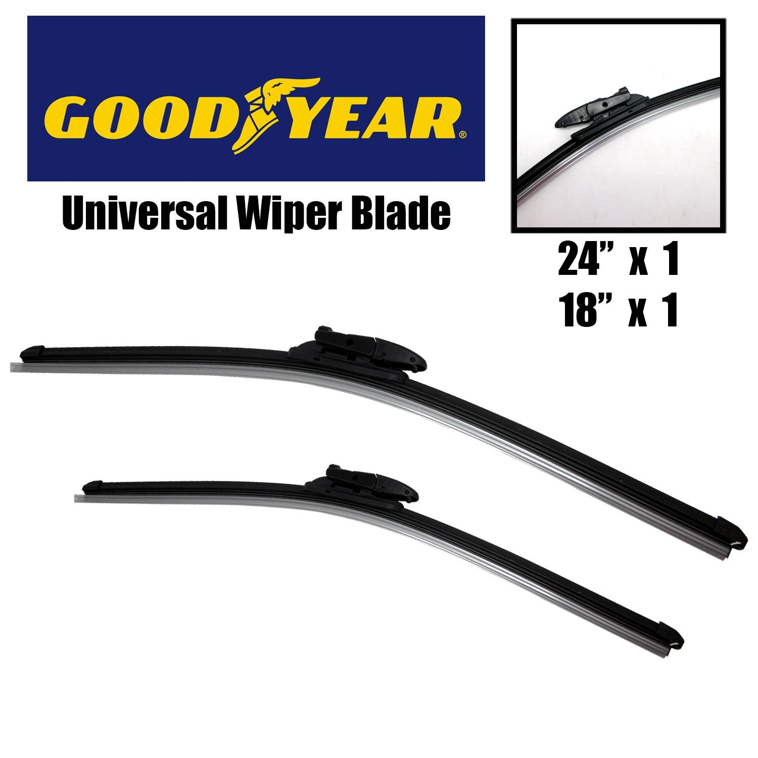 Goodyear Windshield Wipers >> Goodyear Philippines Goodyear Windshield Wipers Washers For Sale