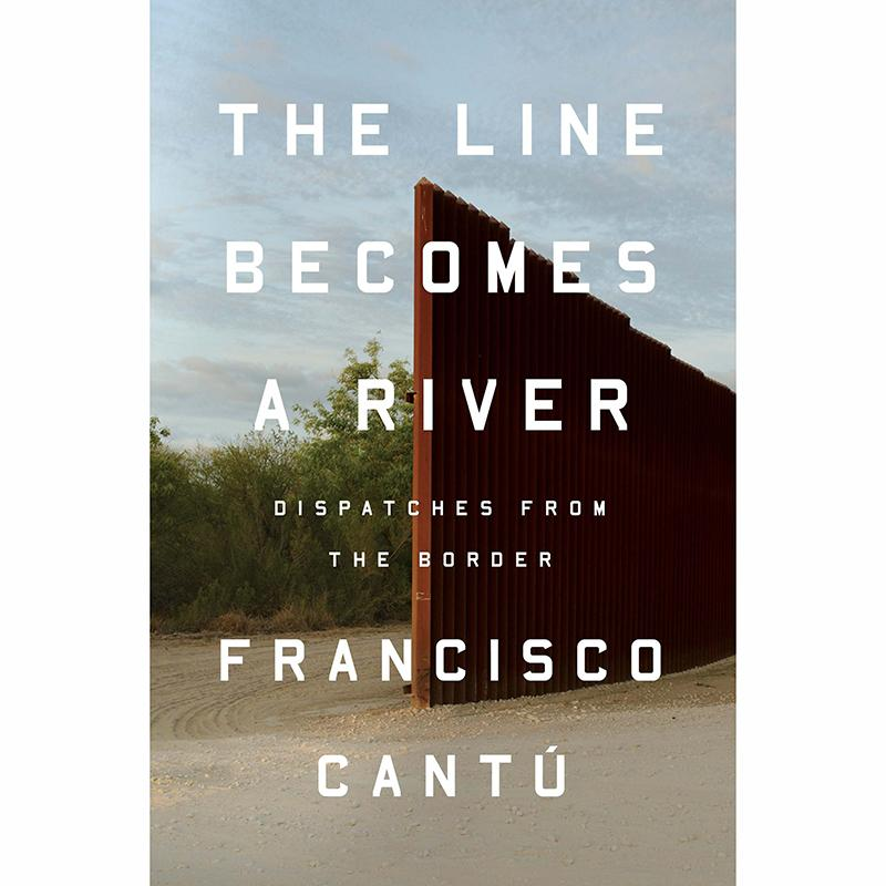 The Line Becomes A River: Dispatches From The Border Book By Mediaholics.