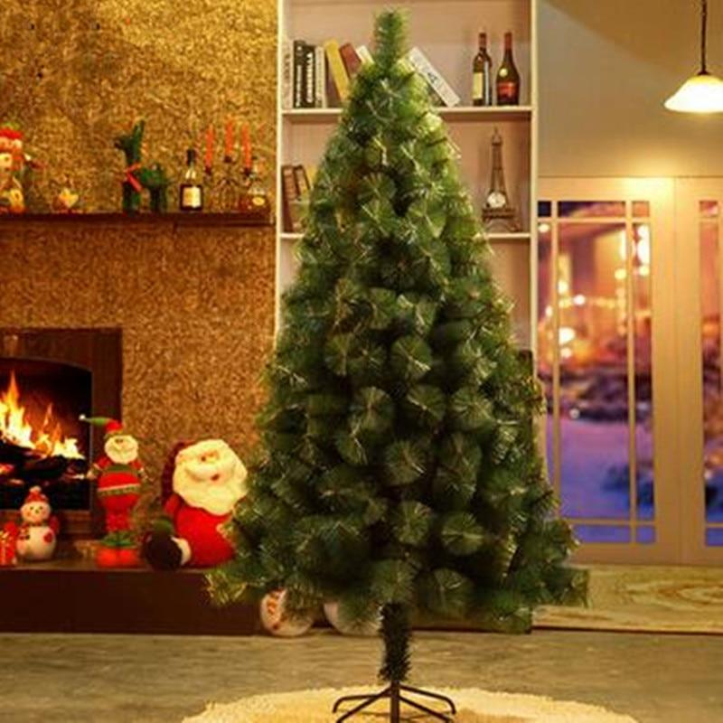 18 m 6 ft the latest hot christmas tree pine needle treedecorated