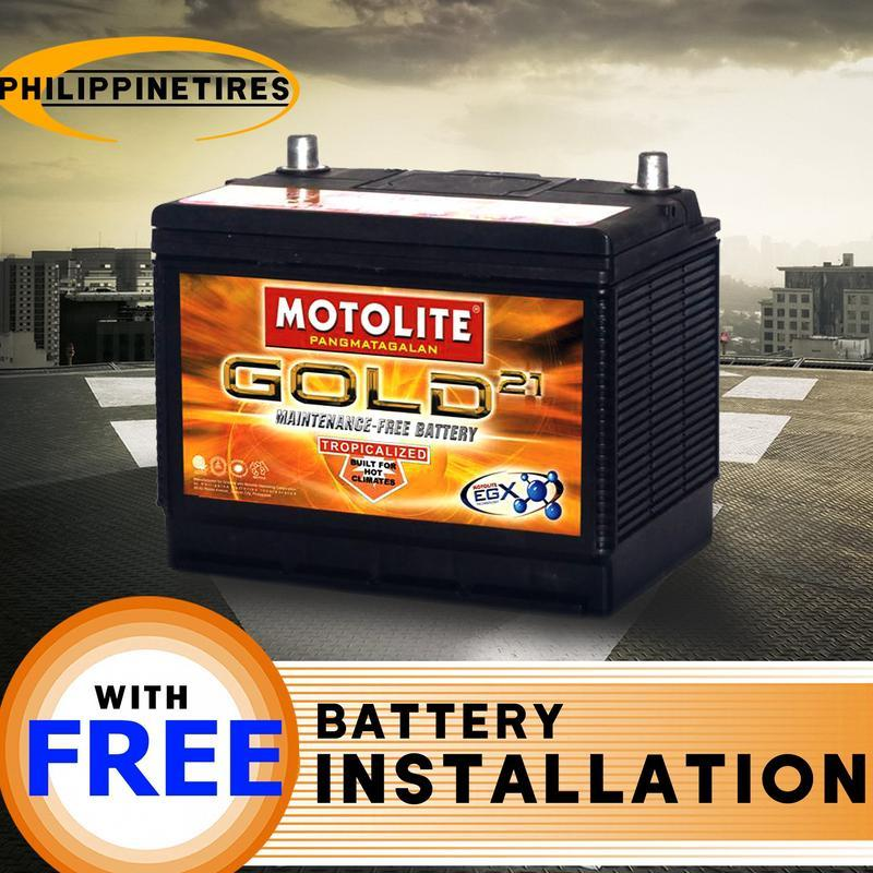 Motolite Philippines Motolite Price List Automotive Battery For