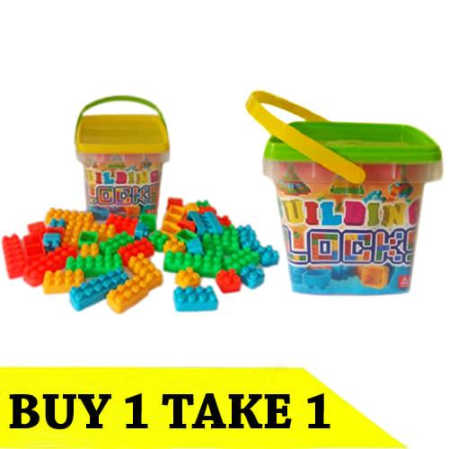 c5f7cd10d Building Blocks for sale - Toy Blocks Online Deals   Prices in ...