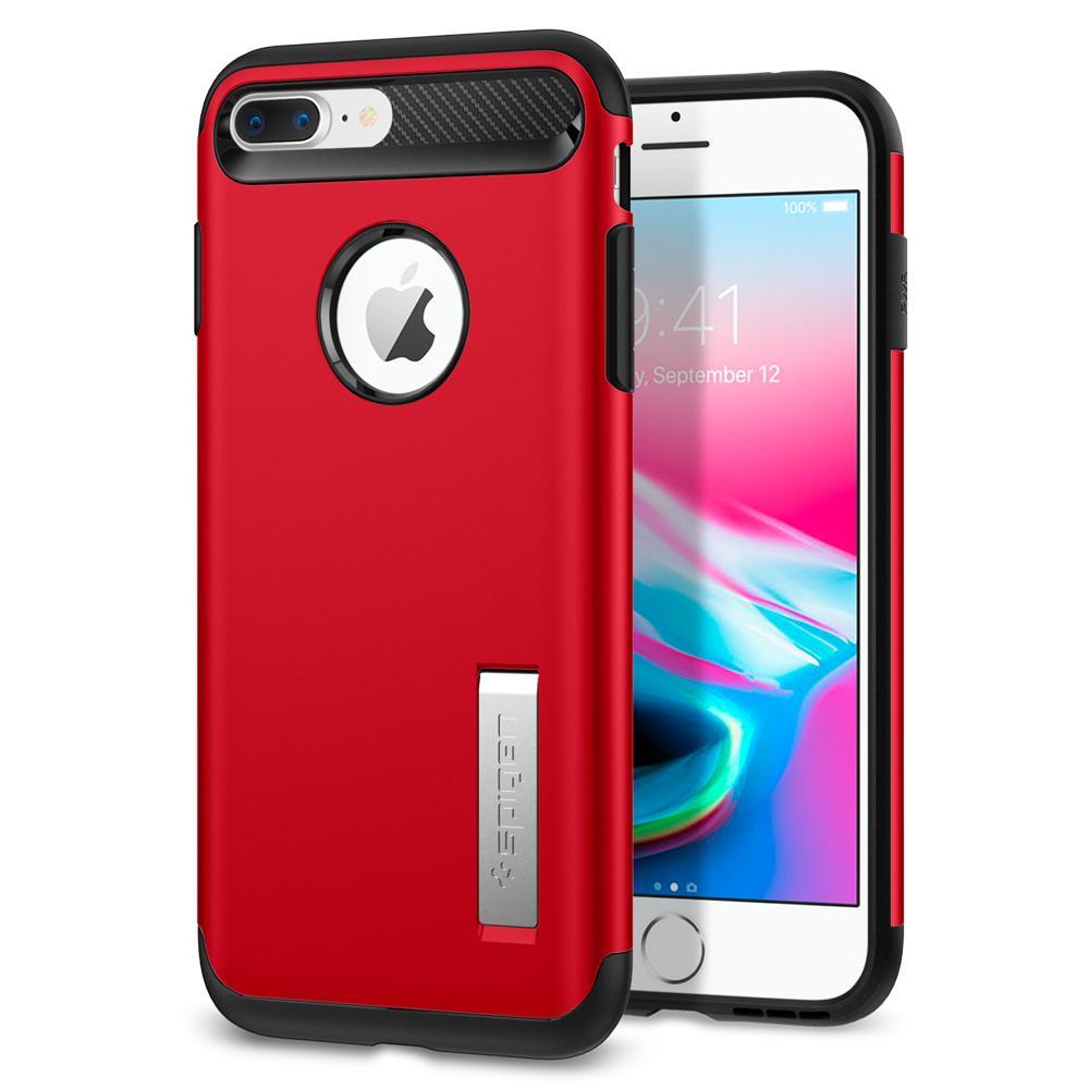 Spigen Phone Cases Philippines Cellphone For Sale Case Iphone Xs Plus Anti Shock With Stand Tough Armor Casing Black 8 7 Slim Crimson Red