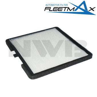 Fleetmax Cabin Filter for Kia Picanto 2005-2010