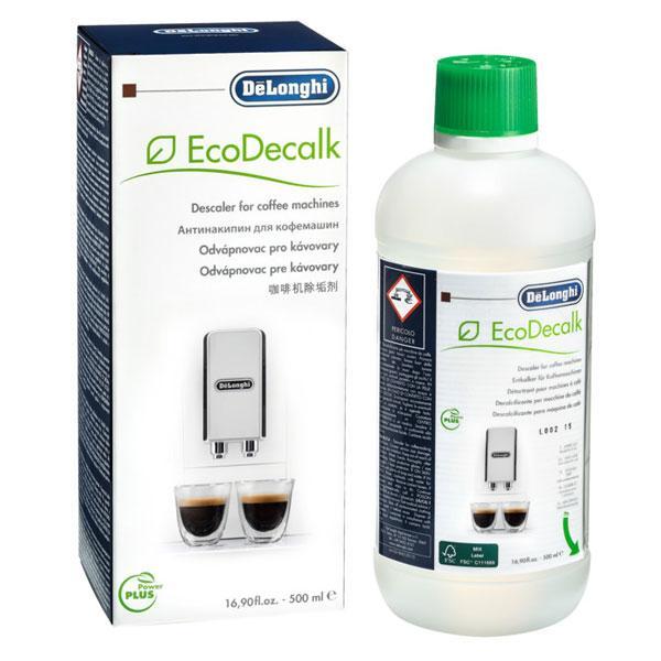 De'longhi Descaler Ecodecalk – Dlsc500 By Delonghi Philippines.