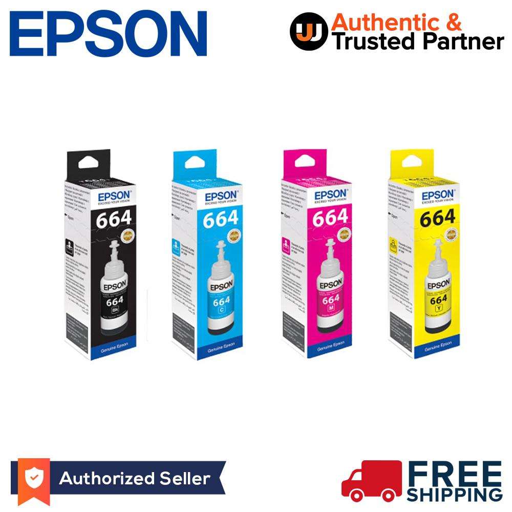 Sell Epson L6170 Wi Cheapest Best Quality Ph Store Ink Yellow C13t03y400 For Php 1080