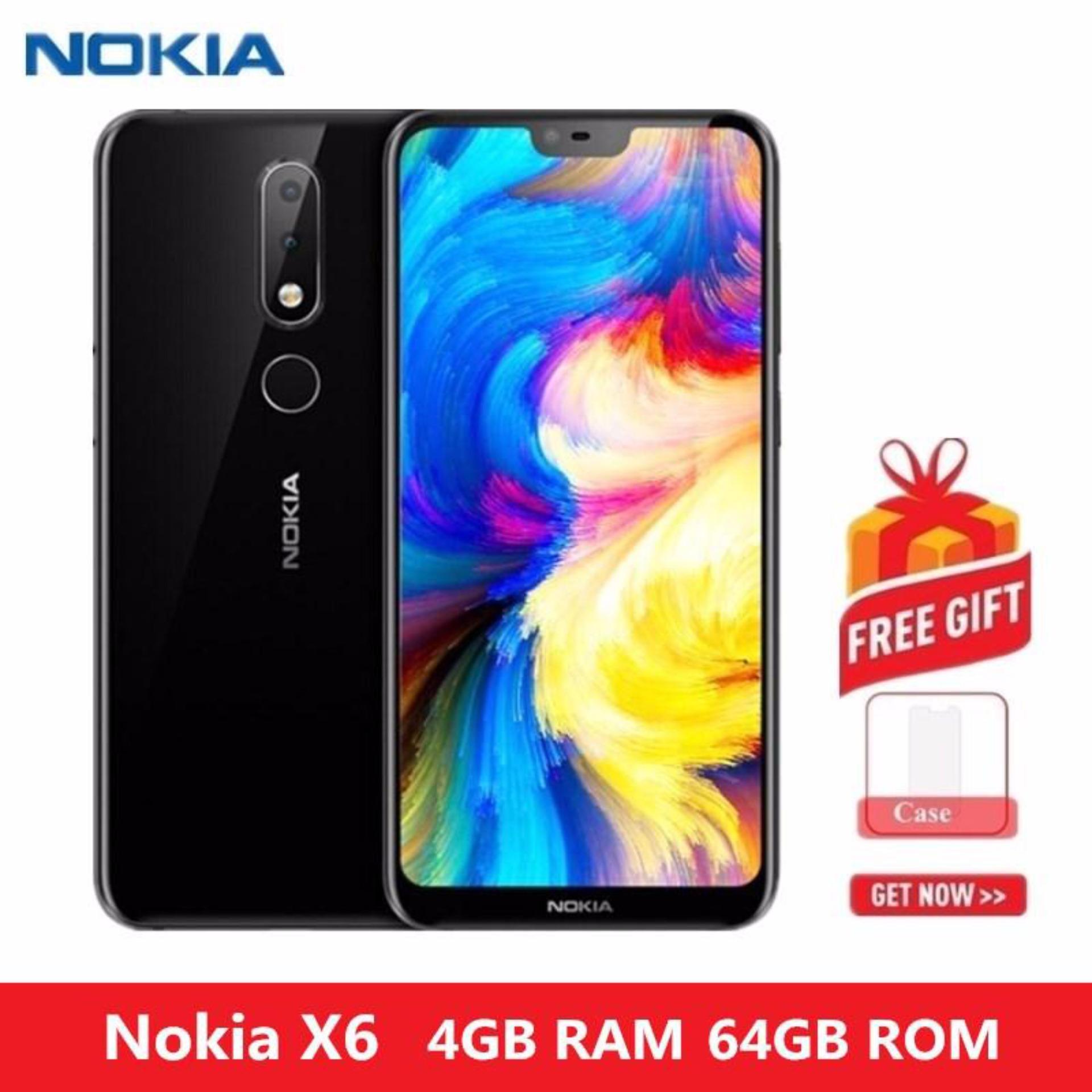 Nokia Philippines Price List Phones Smartphones Casing 2630 With Face Idoriginal X6 61 Plus Android One
