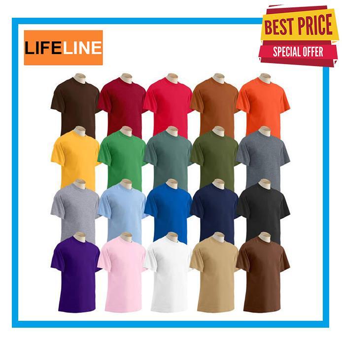 Lifeline Philippines Lifeline Price List Men S Shirts For Sale