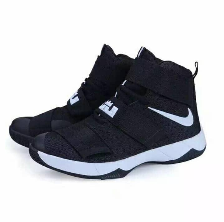 Philippines. LEBRON SOLDlER 10 BASKETBALL SHOES FOR MEN