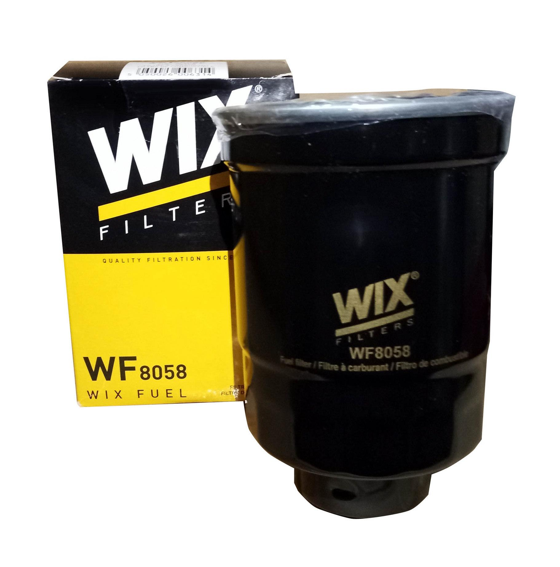Fuel Filter For Sale Gas Online Brands Prices Reviews In Housing 1994 7 3 Wix Wf8058 Mitsubishi L300 Adventure Pajero Fieldmaster