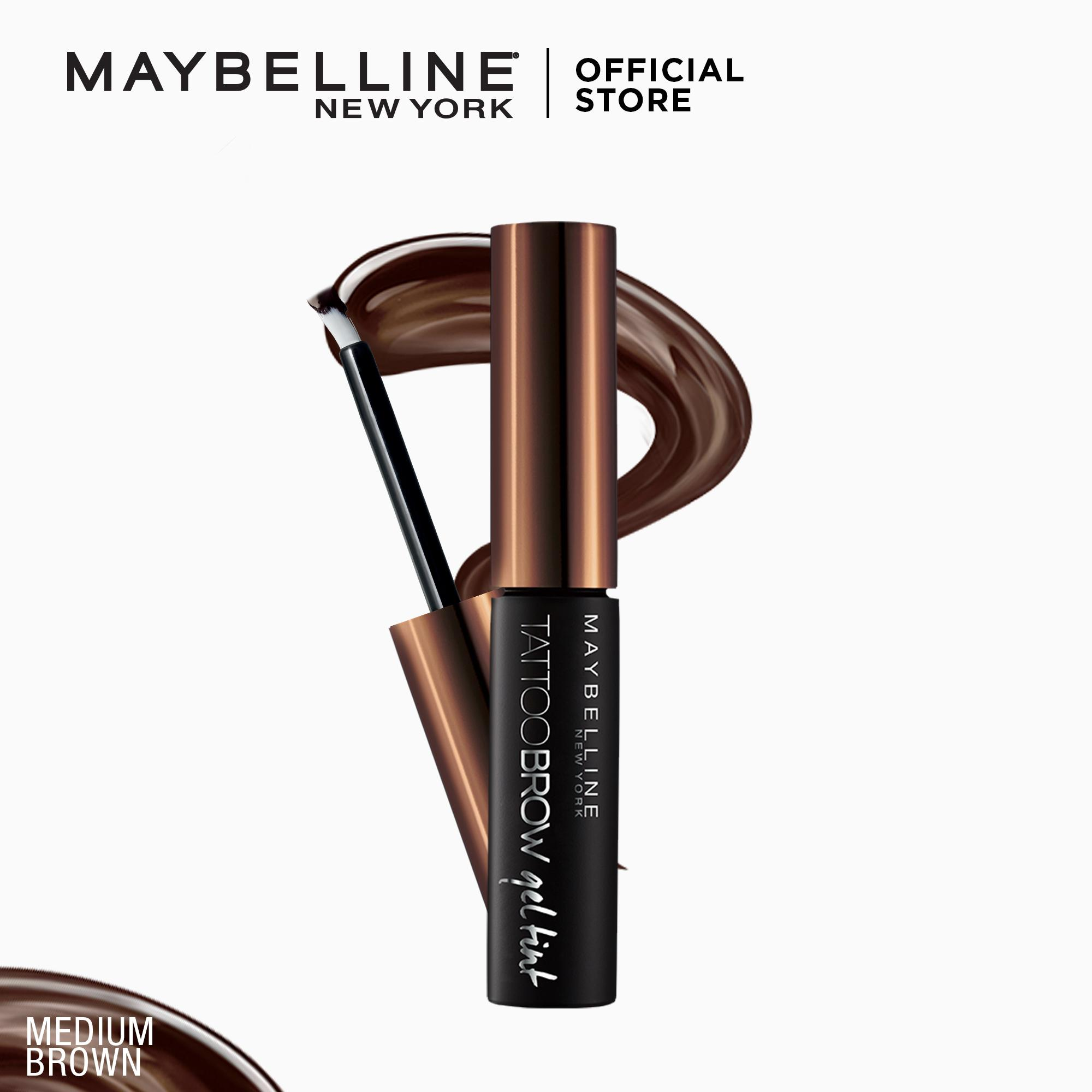 Maybelline Philippines Maybelline Eyebrow Pencil For Sale Prices