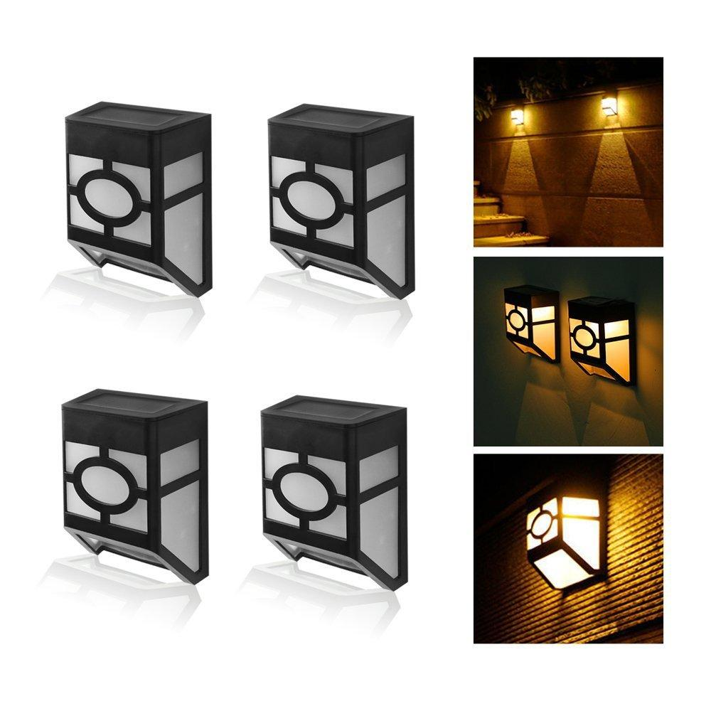 Lights For Sale Lighting Prices Brands Review In Philippines Solar Wiring Books Waterproof Led Wall Lamp Residential Outdoor Landscape Garden Lawn Courtyard Balcony Roof Decoration