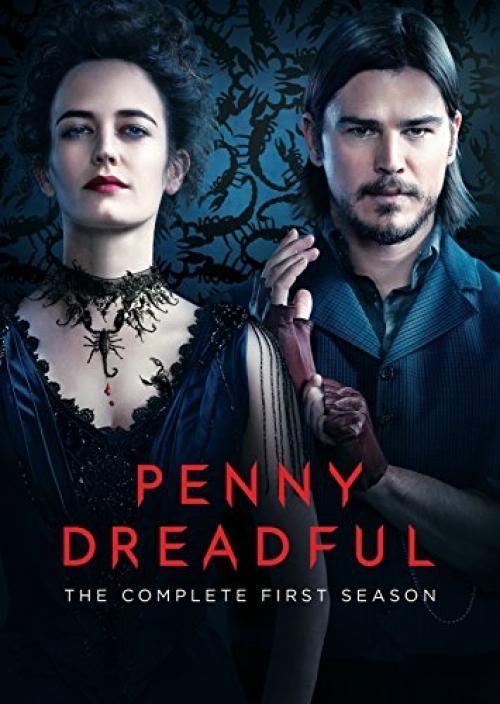 Penny Dreadful Season 1 By Galleon.ph.