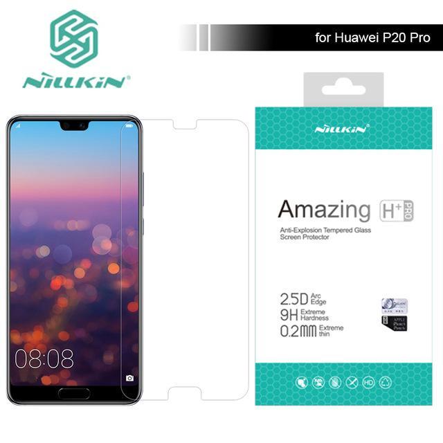 Huawei P20 Pro Nillkin Amazing H+ PRO Anti-Explosion Tempered Glass
