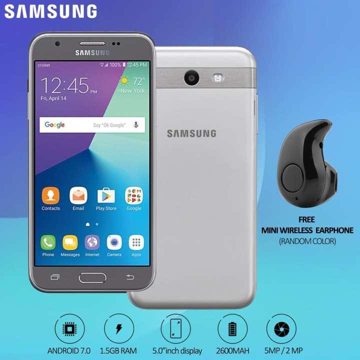 Samsung Galaxy J3 PRIME 16GB ROM Philippines
