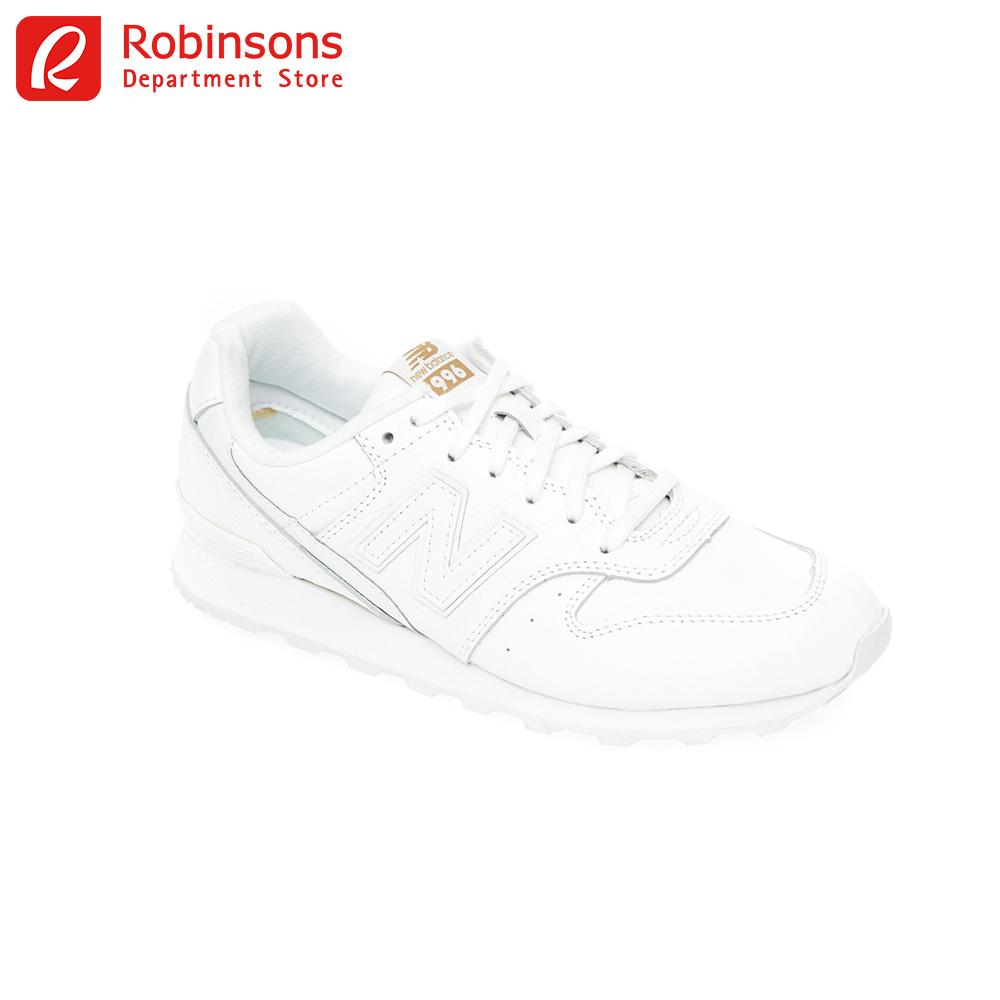 d686888e0aaa1 New Balance Q417 996 LEATHER LFS,PERF, WR996CRWD White Women's sneakers