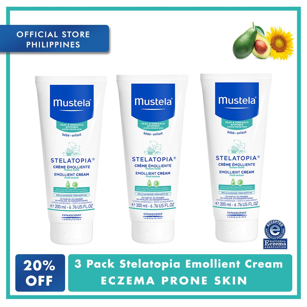 Baby Lotions For Sale Skin Cream Online Brands Prices Mustela Stelatopia Emollient Reviews In Philippines