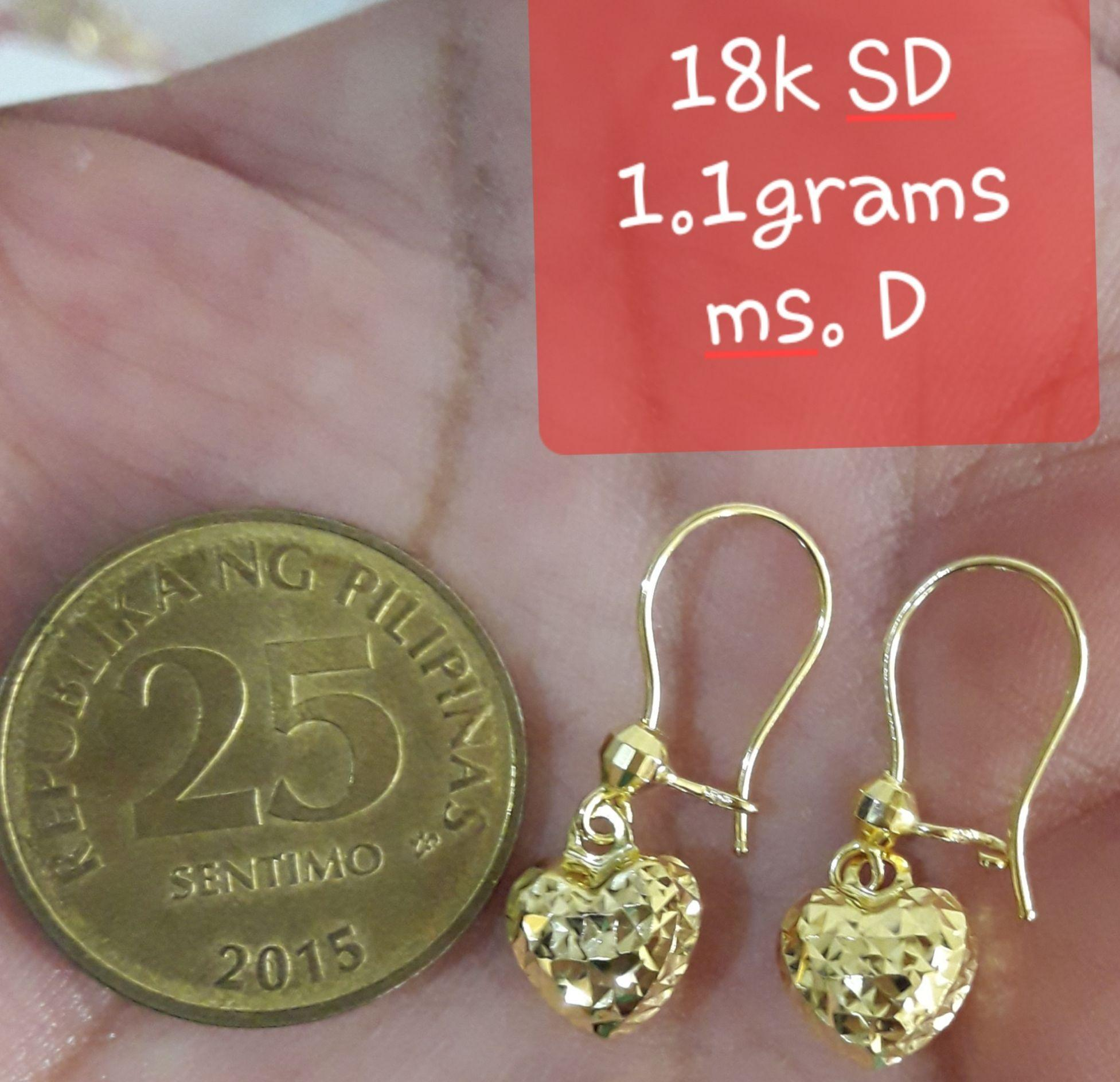 GOLD Philippines: GOLD price list - Necklaces, Rings, Earrings