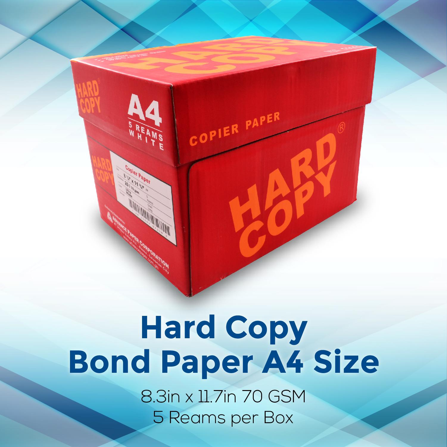 Copy paper for sale printer paper prices brands review in hard copy bond paper a4 size 1 box malvernweather Choice Image