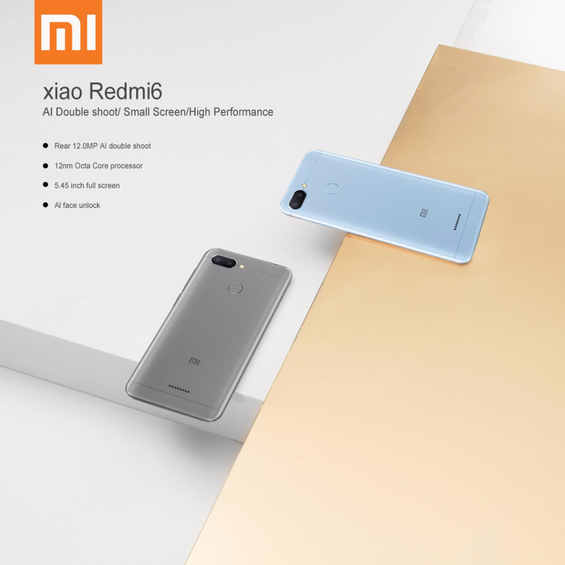Buy Sell Cheapest Original Global Version Best Quality Product Xiaomi Redmi S2 Ram 3 Internal 32gb Rom 6 3gb 4g Smartphone 545 Inch Android 81