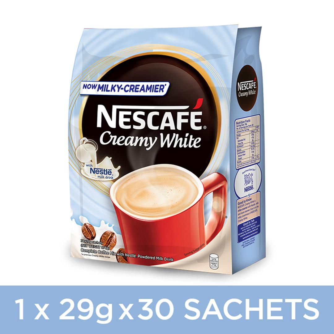 Nescafe Philippines Price List Coffee Maker Johnsonamp039s Milk Powder 300gr 3 In 1 Creamy White Polybag 30s