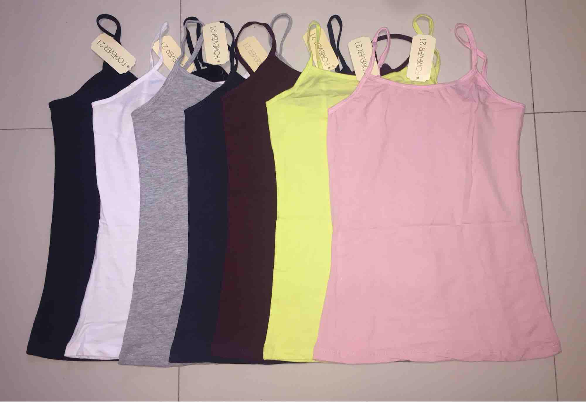 800d3ac95f1e8 Tank Tops for Women for sale - Camisole for Women online brands ...