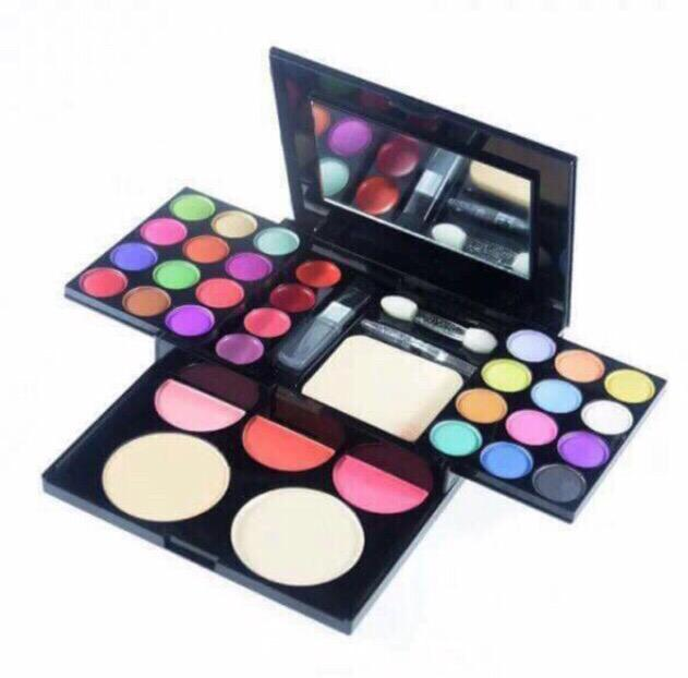 Beauty ADS Make Up Kit #6568 Philippines