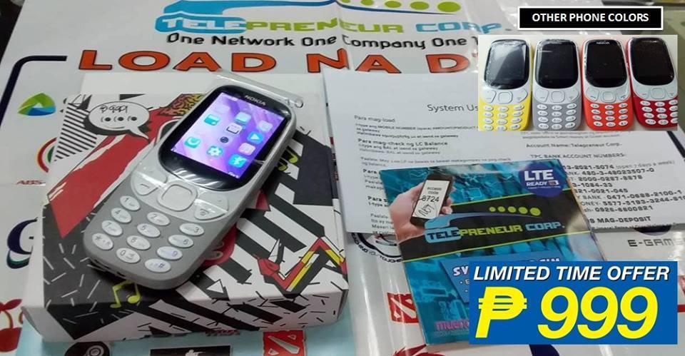 ELoading Negosyo 1 Phone 1 SIM Load All Network / E-Loading Business / Retailer