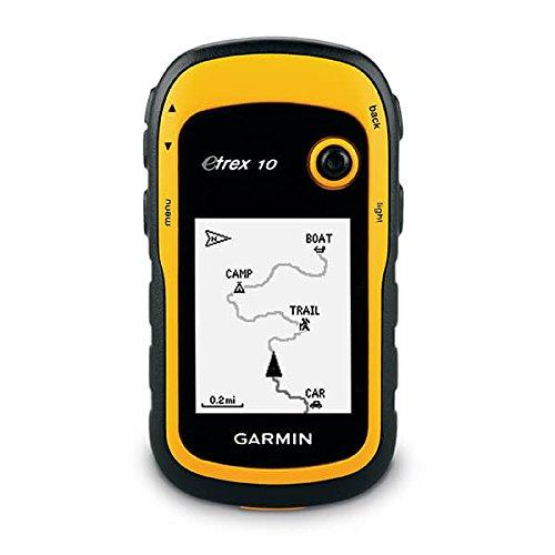 Etrex 10 Worldwide Handheld Gps Navigator By Galleon.ph.