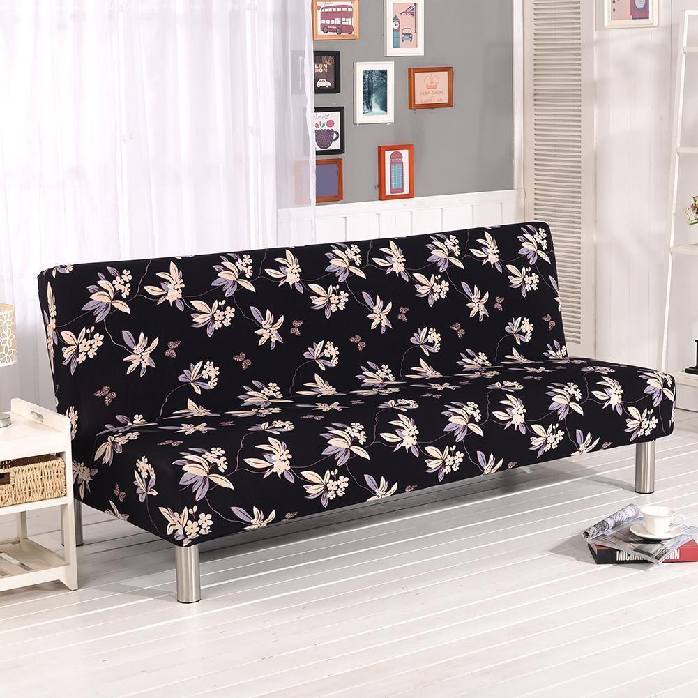 studio living room furniture. Elasticity No Handrail Sofa Slipcover Protector Cover For Living Room(155-195cm ) Studio Room Furniture