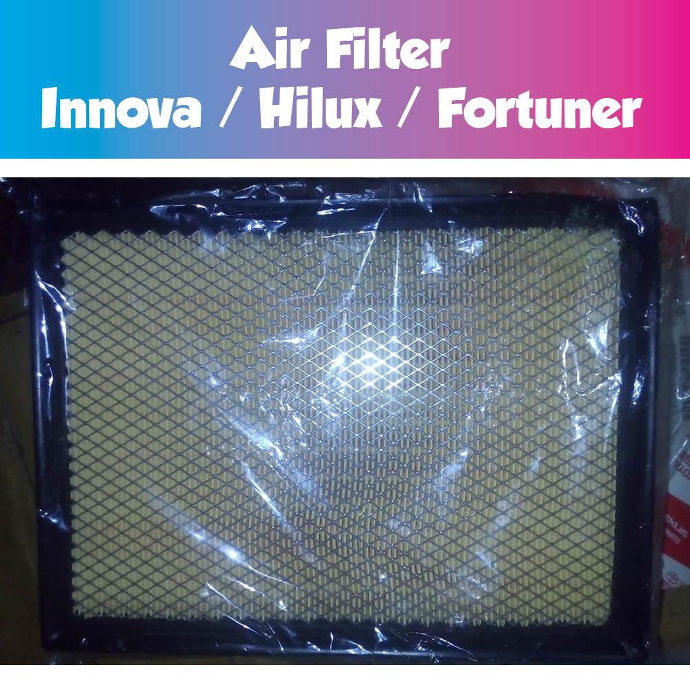 Air Filter Car For Sale Engine Online Brands Prices Fuel On 1991 Toyota Pickup Innova Hilux Fortuner 2016 2018