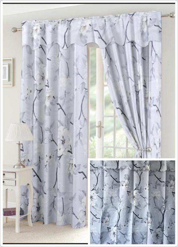 Fashion Home Curtain B2