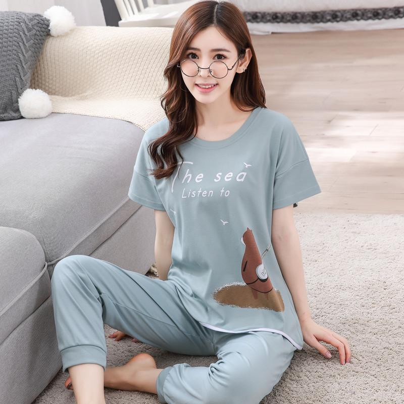 Pajamas for Women for sale - Womens Pajama online brands 82d07f317