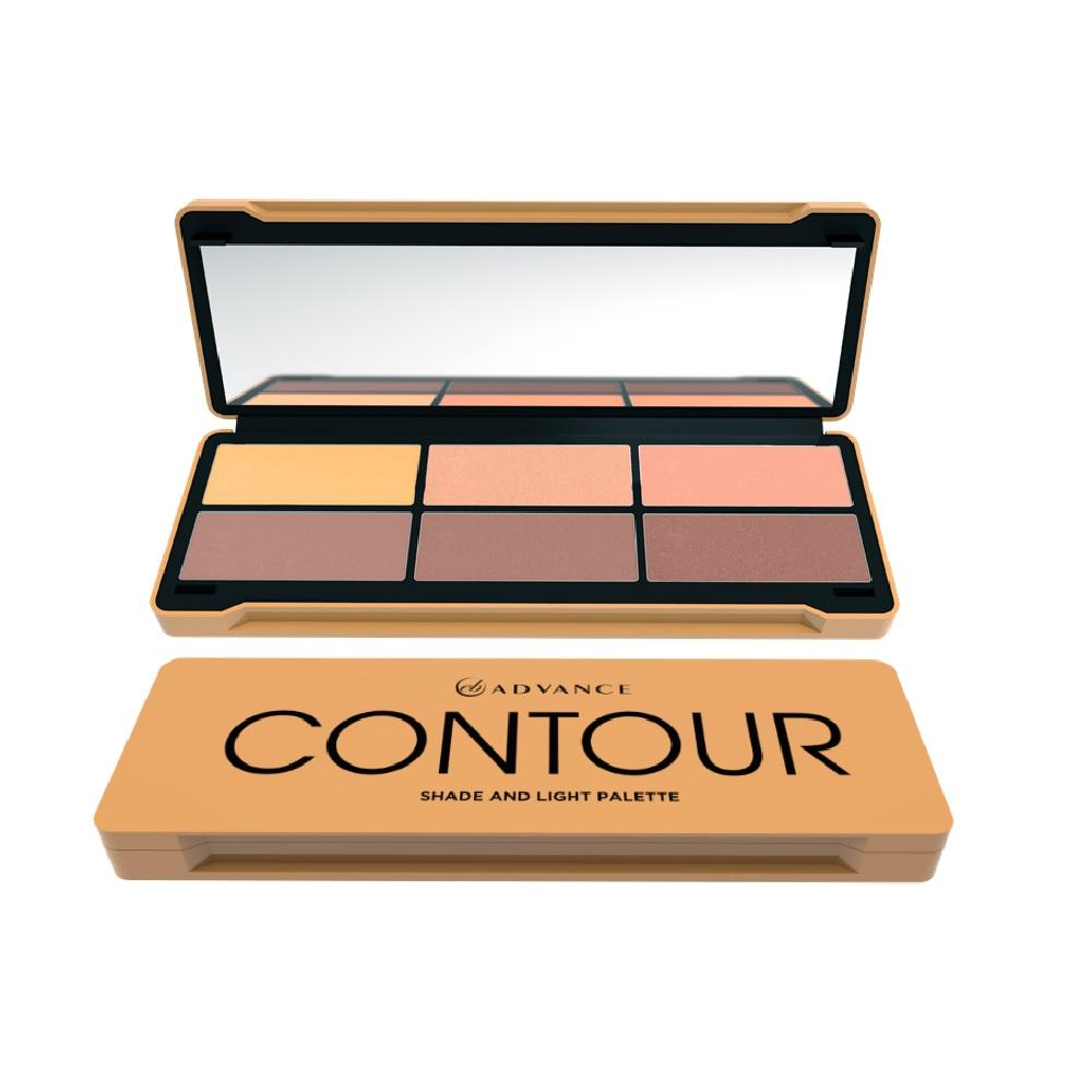 Ever Bilena Advance Shade and Light Contour Palette Philippines