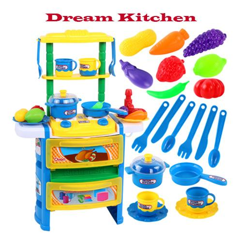 b7eb88b3d68 Toy Kitchen for sale - Play Kitchen Online Deals   Prices in ...