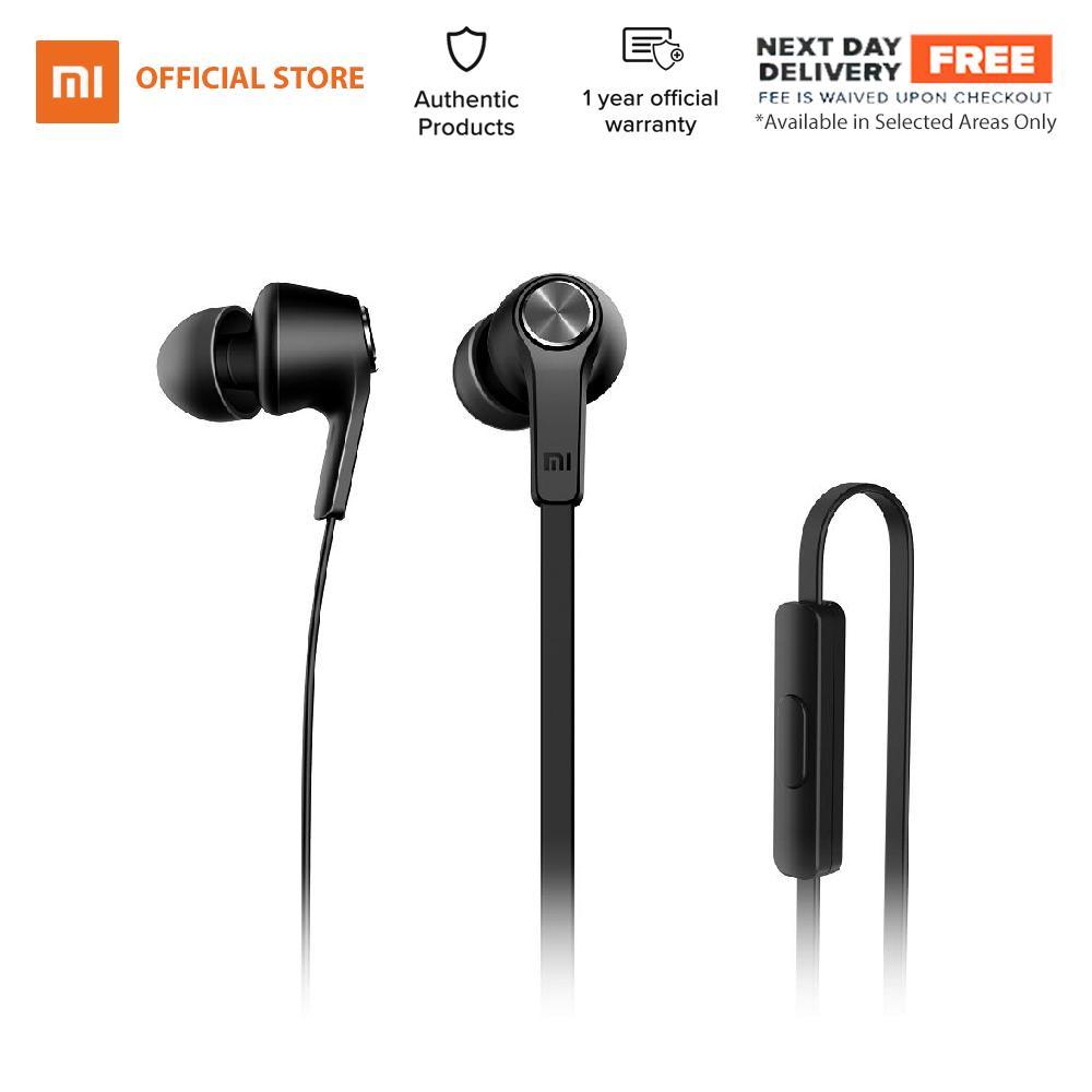 In Ear Headphone For Sale Headphones Prices Brands Specs Wiring Diagram Ipod 35mm Xiaomi Mi Earphones Basic