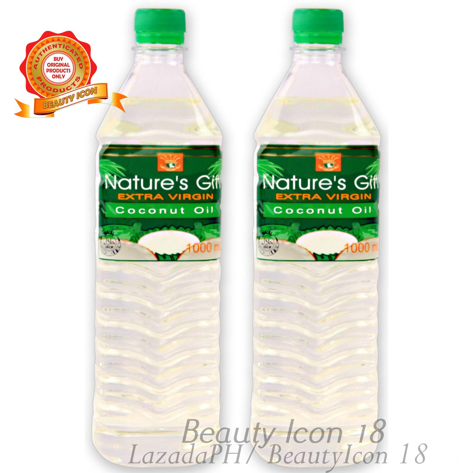 Cooking Oil Brands Frying On Sale Prices Set Reviews In Virgin Coconut 125 Ml Natures Gift Extra 1000ml Of 2s