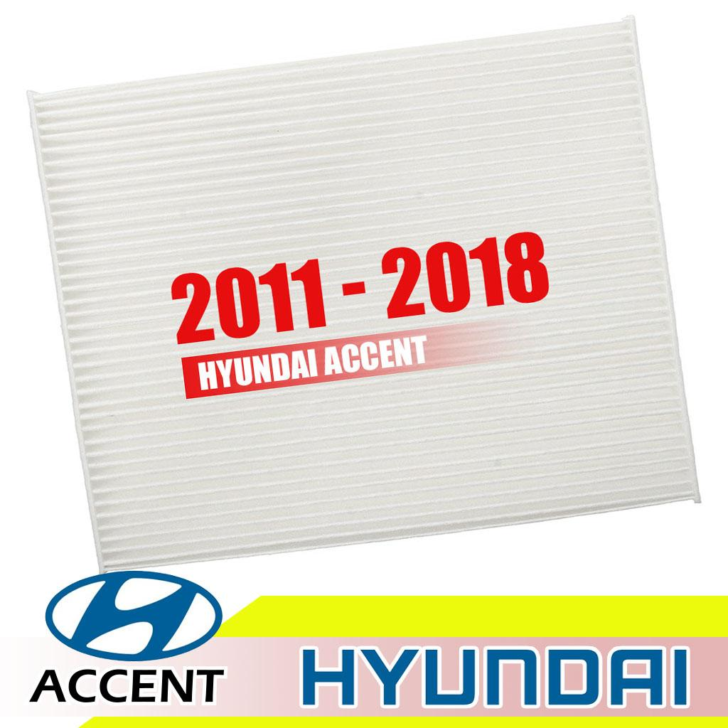 Car Engine Parts For Sale Replacements Online Brands 1989 Isuzu Trooper Wiring Hyundai Accent Cabin Filter 2011 2018