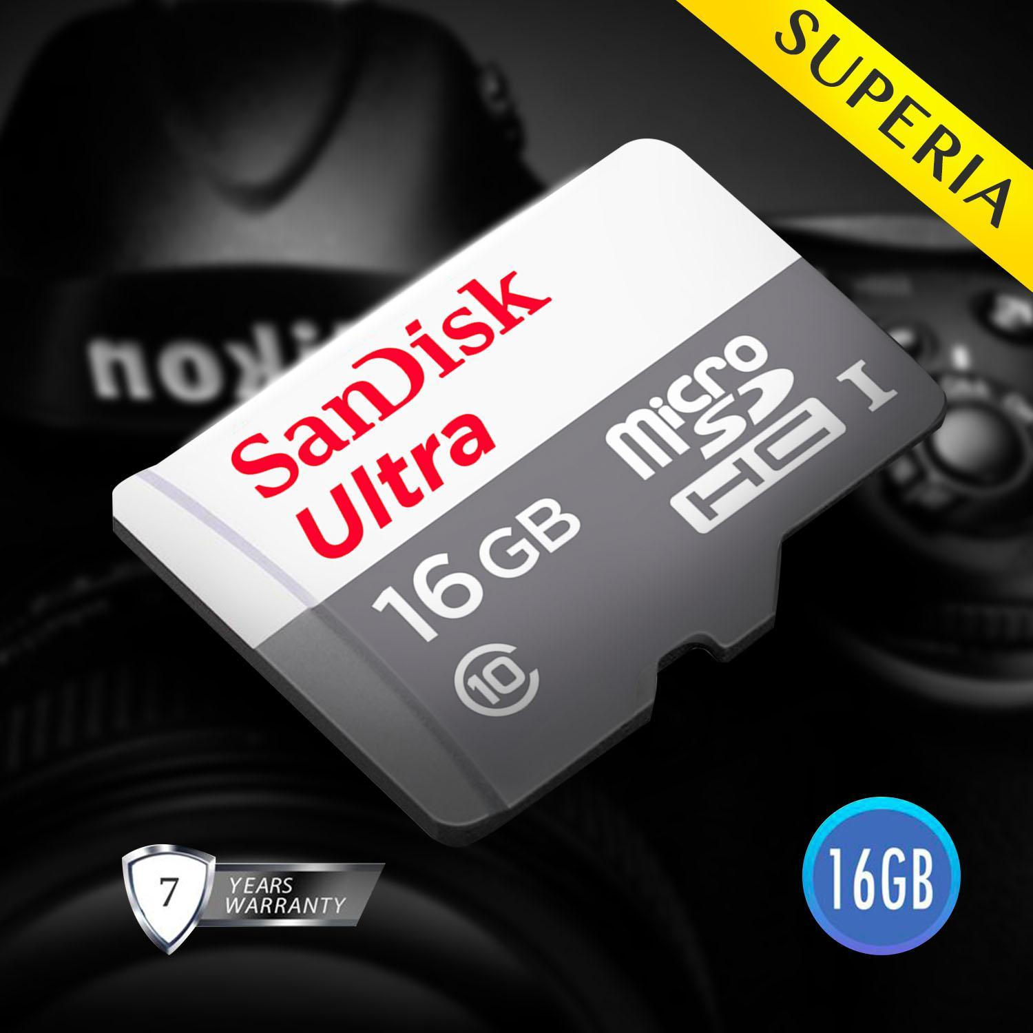 Buy Sell Cheapest New R4i Sdhc Best Quality Product Deals Sandisk Ultra Micro 80mb S Class 10 16gb Sd Card Uhs I Memory Compatible Car