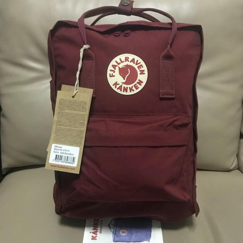 fa0940795 Fjallraven Kanken Philippines: Fjallraven Kanken price list - Laptop ...