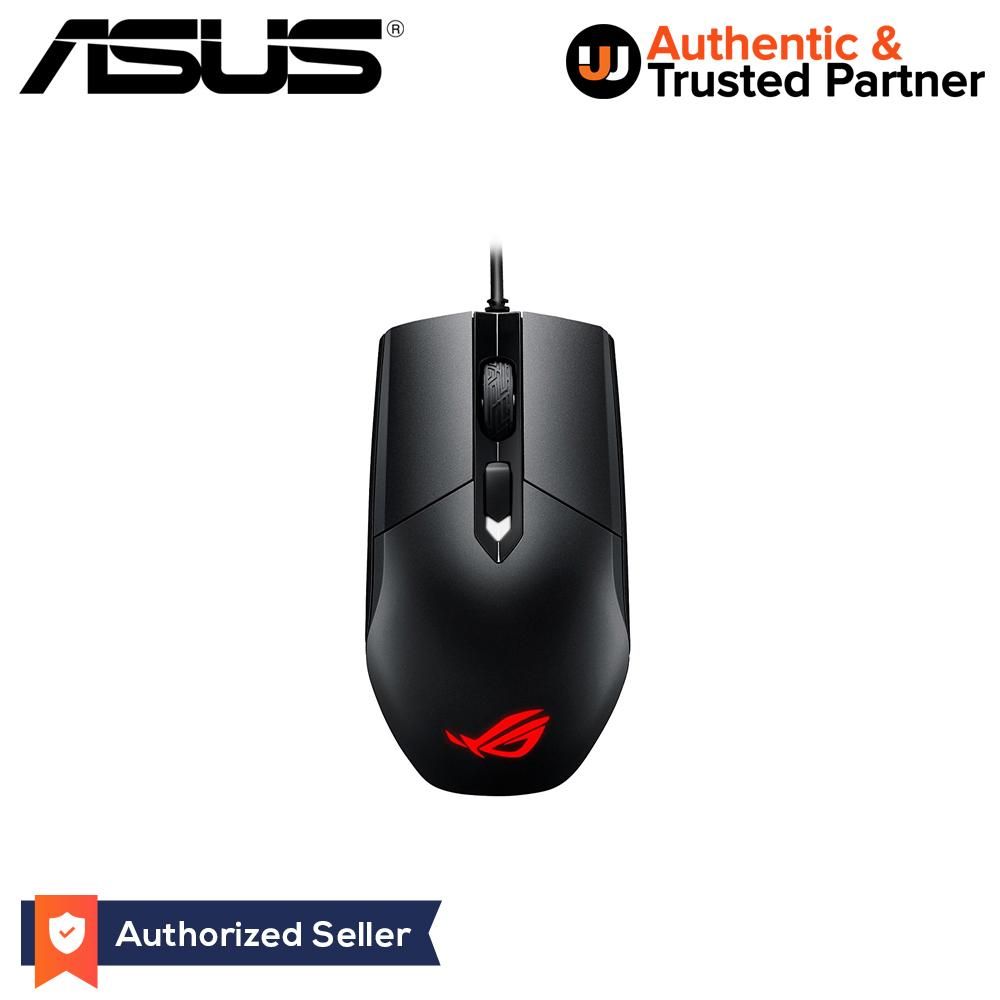Asus Computer Accessories Philippines Pc For Sale Keyboard Laptop A455l X455 X451c X451m Rog Strix Impact Aura Rgb Gaming Mouse