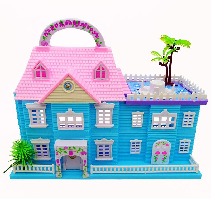 Dollhouse philippines