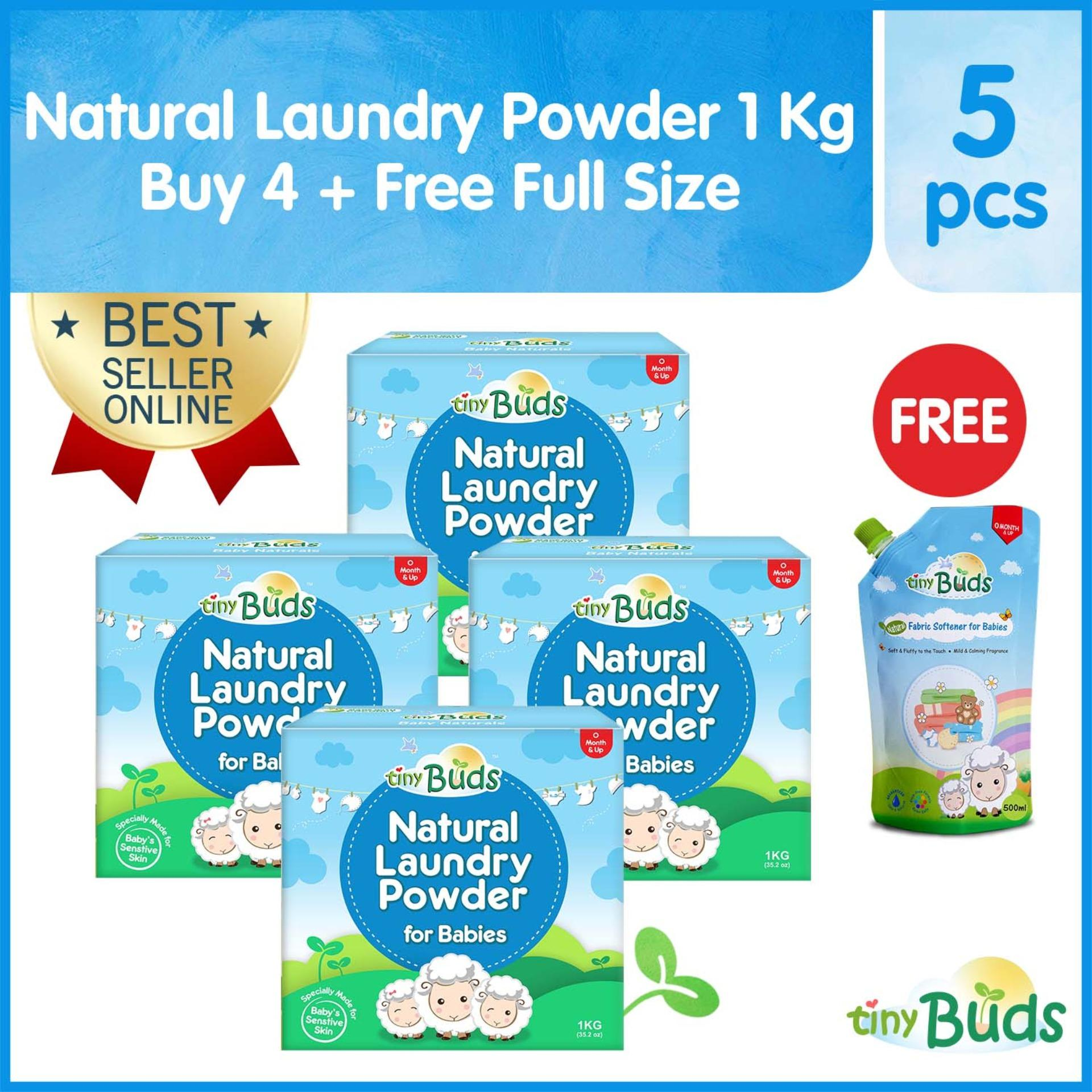 Philippines Best Buy Detergent 01 11 2018 Cycles Mild Laundry Powder 1000gr Tiny Buds Natural Baby Set Of 4 With Free Fabric Softener For Hand Wash Washing Machine