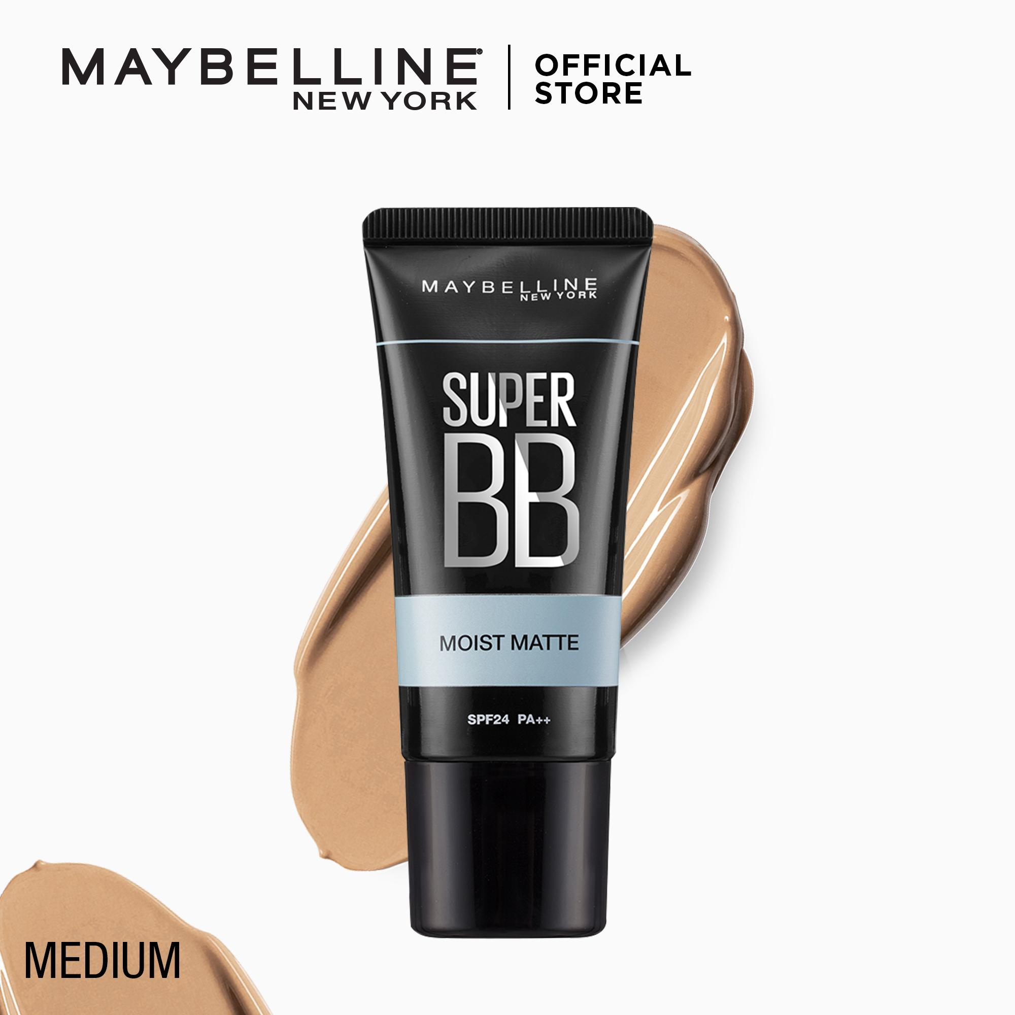 Bb And Cc Cream Brands Face Control On Sale Prices Set Bioaqua Foundation Light Skin Lightweight Super Moist Matte Spf24 Pa By Maybelline