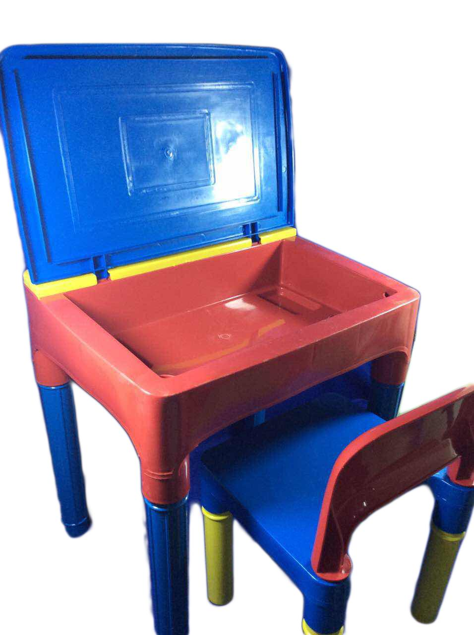 021 Stc 1 Kids Study Table Kiddie Table With 1 Chair Jce