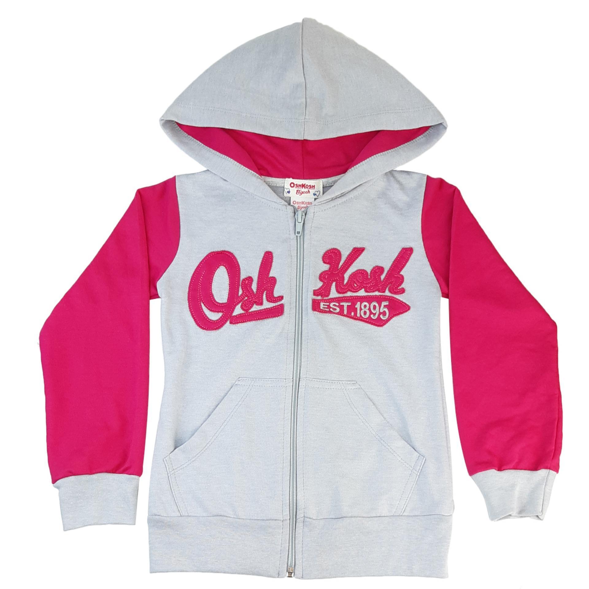 Oshkosh Girls Toddler Tops 883405 (pink) By Cinderella Philippines.