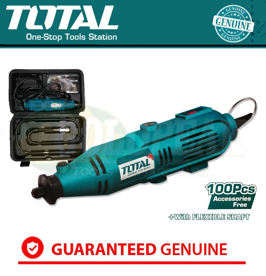 Total TG501032 Rotary Tool