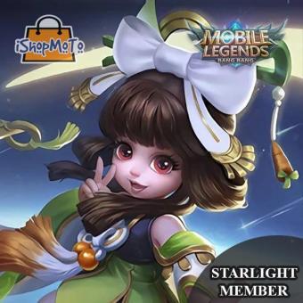 Mobile Legends Starlight Membership
