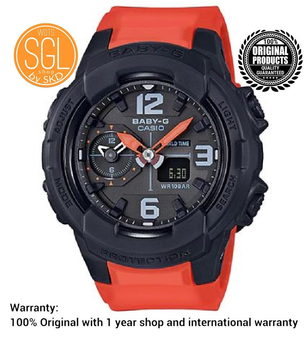 Casio Baby G Philippines Watches For Sale Prices Ba 112 7a Standard Analog Digital Watch Bga230 4b Sgl Wots Shop